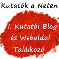 Társaságunk az I. Kutatói Blog- és Weboldaltalálkozón
