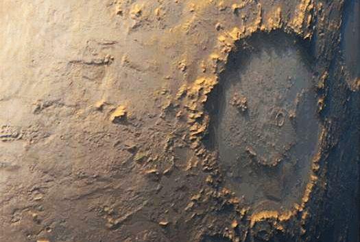A Mars és hozzá kapcsolódó tévhitek