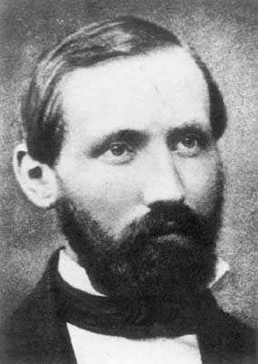 Friedrich Riemann