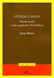 """Dr. Szalai Miklós: """"A hitetlenségből vett ateista érv"""", előadás + """"Letérésem története"""", beszélgetés"""