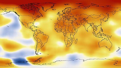 Szkeptikus Klub: Tudományos konszenzus a globális felmelegedésről