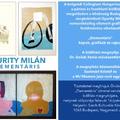Elementáris - Gyurity Milán kiállítása