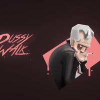 Pussy Walk - a demonstráció új arca