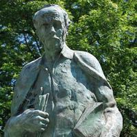 Megemlékezés Szlavko Janevszki makedón íróról