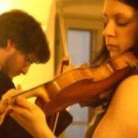 Zsuzsanna Ilievszky és Konsztantin Ilievszky Duett koncertje