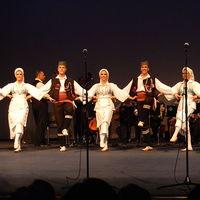 Hagyományteremtő szerb táncház Szegeden