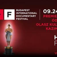 Szláv filmek a Budapesti Nemzetközi Dokumentumfilm Fesztiválon