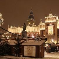 Lengyel és ukrán karácsonyi hagyományok