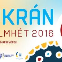 Ukrán Filmhét 2016