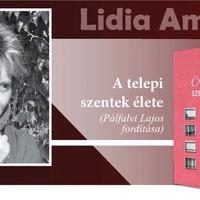 Lidia Amejko: A telepi szentek élete (részlet)