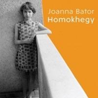 Joanna Bator: Homokhegy (részlet)