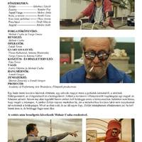 A rendes ember - szlovák filmklub