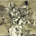 """""""A bolgár illusztráció - válogatás az Ilija Beskov Képzőművészeti Galéria alapjából"""" c. kiállításmegnyitó"""