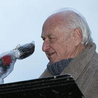 Arnošt Lustig, Bohumil Hrabal és némi nymburki sör