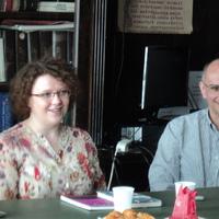 Interjú Stanka Hrastelj írónővel, az Európai Elsőkönyvesek Fesztiválja szlovén vendégével