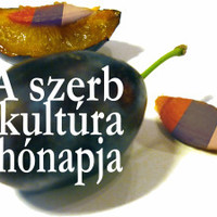 A Szerb Kultúra Hónapja