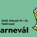 Farsangoljunk cseh filmekkel!