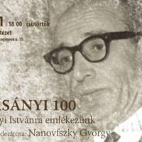 VARSÁNYI 100