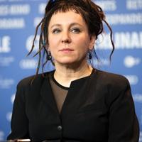 Olga Tokarczuk kapta idén a Man Booker-díjat