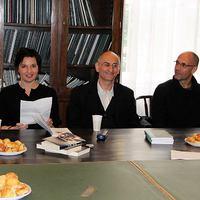 Elsőkönyves helyszíni jelentés a Nemzetközi Könyvesztiválról