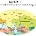 Keleti NYIT - Keleti Nyelveket Ismertető tanfolyamok Budapesten
