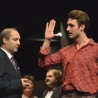 Gogol: Holt lelkek a Radnóti Színházban