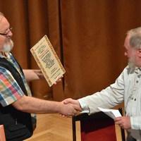 Bognár Antal, Napút Hetedhét-díjas műfordító új fordítása debütált a Könyvfesztiválon