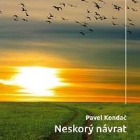 Kondacs Pál kétnyelvű regényének bemutatója a Szlovák Intézetben