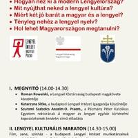 A Lengyel Kultúra Napja és történelemóra a szabadságról