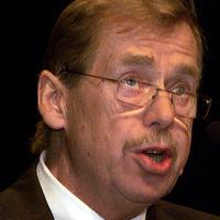 Václav Havel beszéde a Juan Lladó-díj átvétele alkalmából
