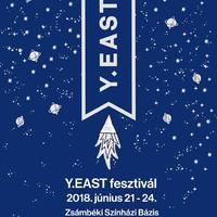 Workshopok közel a csillagokhoz - a Y.EAST Fesztiválon