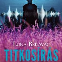 Luka Bekavac: Titkosírás