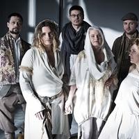 Szláv zene a Szigeten 3: Warsaw Village Band (PL)