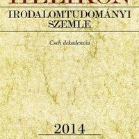 A cseh dekadencia