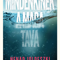 Nenad Joldeszki: Mindenkinek a maga tava
