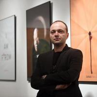 Dejan Trajkoszki kapta a Makedón Irodalmi Avantgárd díjat