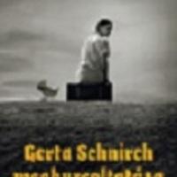 Kateřina Tučková: Gerta Schnirch meghurcoltatása (Részlet)