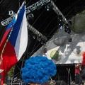 Cseh, horvát, lengyel, macedón, szerb és szlovák fellépők a Sziget Európa Színpadán