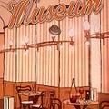 Robert Makłowicz: Café Museum (Részlet)
