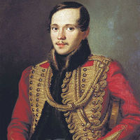 Kétszáz éve született Mihail Lermontov