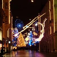 Karácsonyi szokások-Szlovénia