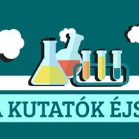 Az ELTE BTK Macedón lektorátusa a Kutatók Éjszakáján