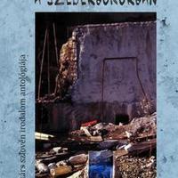 Mennyek a szederbokorban - kortárs szlovén antológia