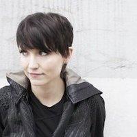 Magda - Lengyel DJ a Balaton Soundon