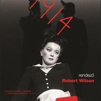 1914: cseh-szlovák-magyar koprodukció ismét a Vígszínház színpadán