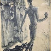 Kassai évek – Krón Jenő kiállítása a Szlovák Intézetben
