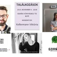 Találkozások a Gdańskban