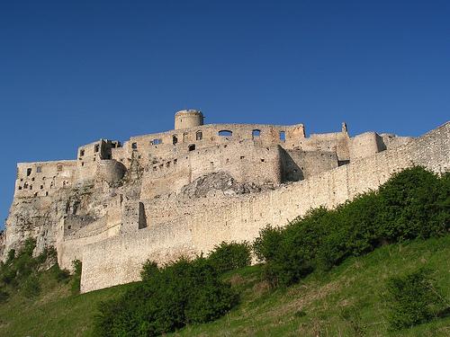 a8e77cca2c Szlovákiai várak - a történelem védőbástyái - Szláv Virtus