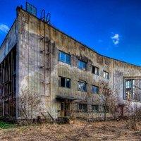 Csernobil - 24 évvel később - képek