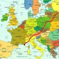 Orosz expressz indul a Francia Riviérára